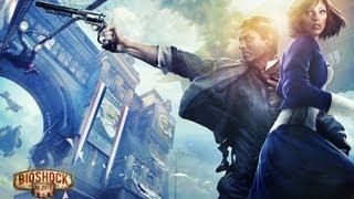 BioShock Infinite-PC Gameplay - Max Settings HD