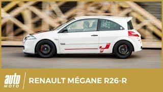 2008 Renault Mégane R26-R : l'avis d'un propriétaire (performances, fiabilité...)