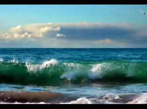 Francoise Hardy - La mer
