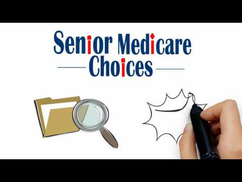 Medicare Choices Are So Confusing?!? - Look Familiar