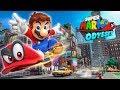 Super Mario Odyssey EN DIRECTO Parte 007 mp3