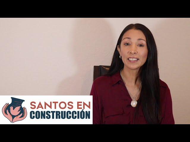San Antonio de Padua ( Santos en Construccion)