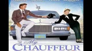 The Wigs - Wherever She May Be (Soundtrack My Chauffeur)