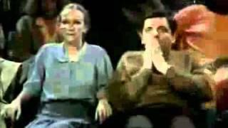 Mr. Bean ---- Dating 2