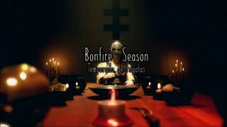 Gallows - Bonfire Season (Sub. Español/English)