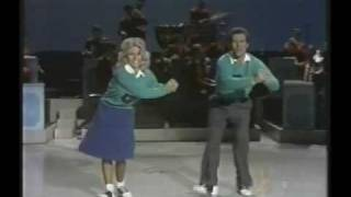 Lawrence Welk - Bobby and Cissy