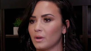 Demi Lovato hospitalized for apparent Drug Overdose, Mom by her side in hospital