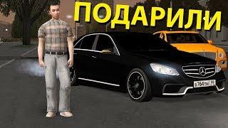 ПРИЕХАЛ В ГОРОД - ПОДАРИЛИ 2 000 000 И E63 - CRMP RP