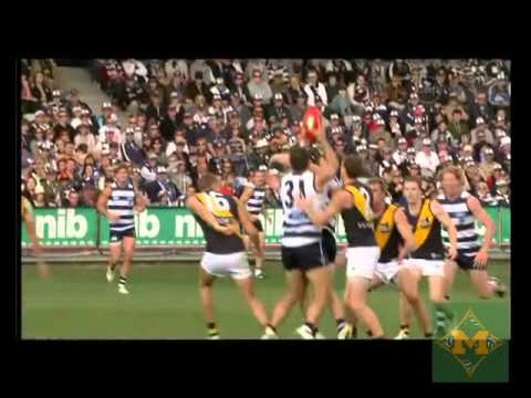 Highlights of the AFL Season (Round 1 - 9)