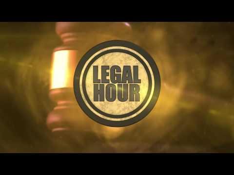 Legal Hour 13 June 2016