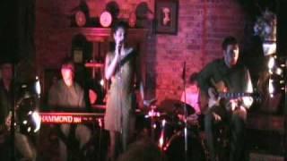 "Rich Williams & The Secret Organ Trio, ""Fever"" Featuring Damaris Giha"