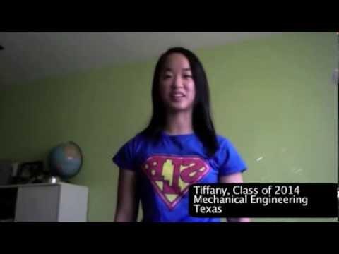 Summer Spotlight: Tiffany's Texas Internship