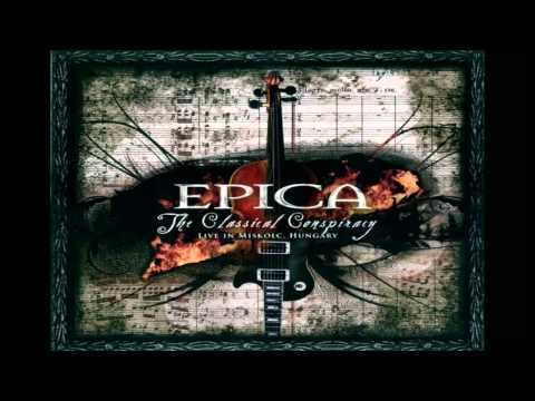 epica pirates of the caribbean live in miskolc