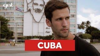 Havana - Cuba | Roteiros pelo Mundo | Pedro Andrade