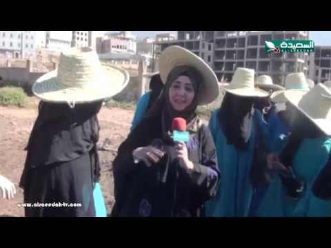 بين الناس - الحلقة السابعة عشرة 9-2-2019م