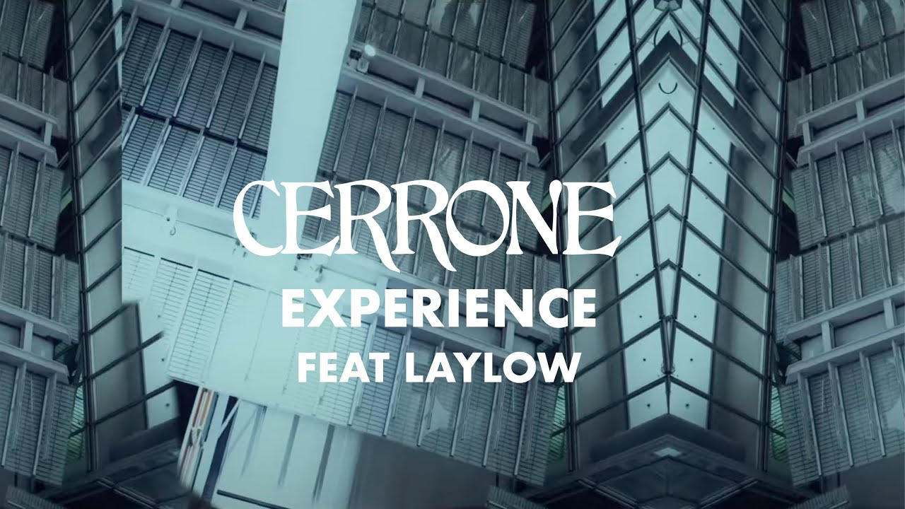 Cerrone feat. Laylow - Experience (Official Lyric Video)