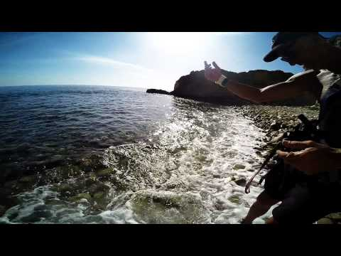 Mediterranean sea ROCKFISHING