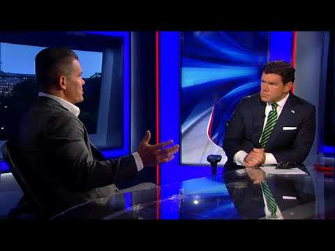 Bret Baier Interviews Josh Brolin about upcoming movie