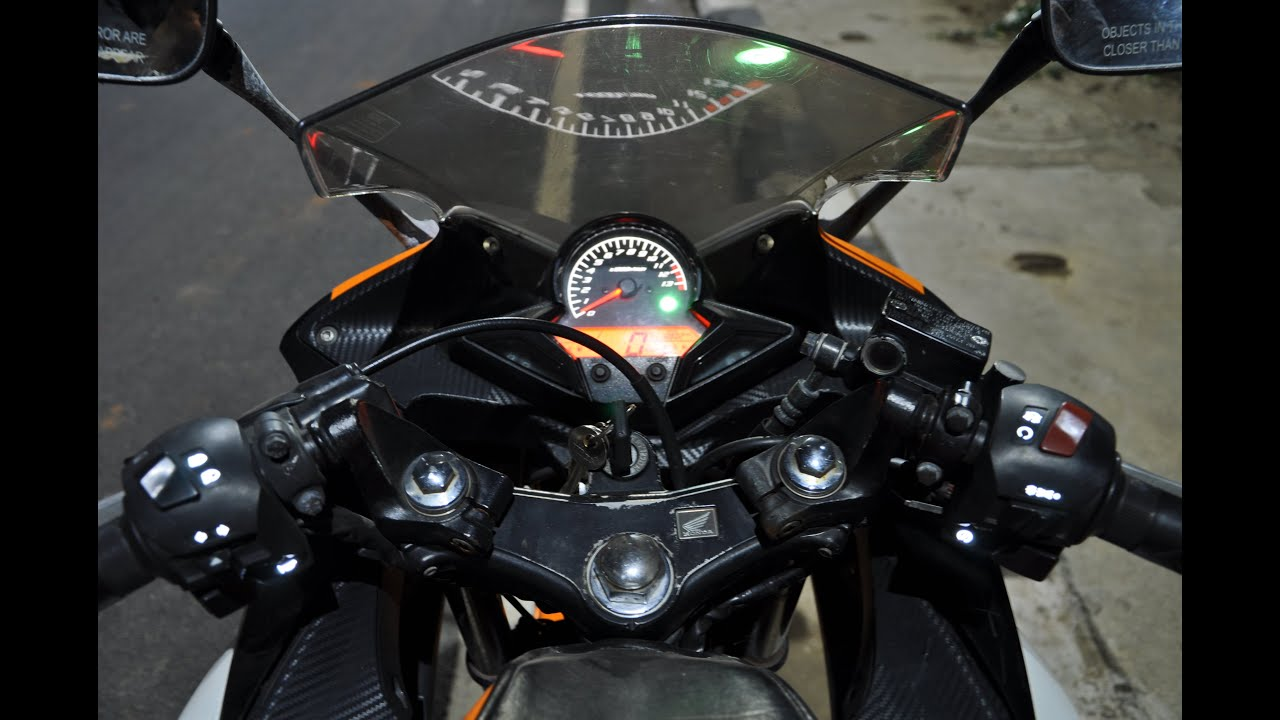 hight resolution of honda cbr 150r engine kill switch and pass switch fixed modified