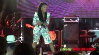 Brandy - performs
