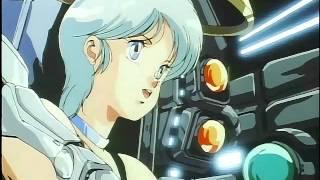 ロボットアニメOP&ED