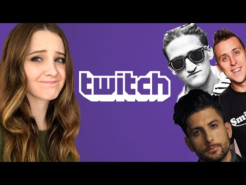 YOUTUBERS LEAVING FOR TWITCH? 🔴