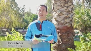 Mizuno Wave Rider 19 - Test - Review
