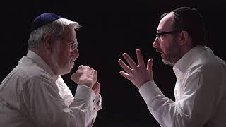 Purim according to Rabbi Sacks and Ashley Blaker