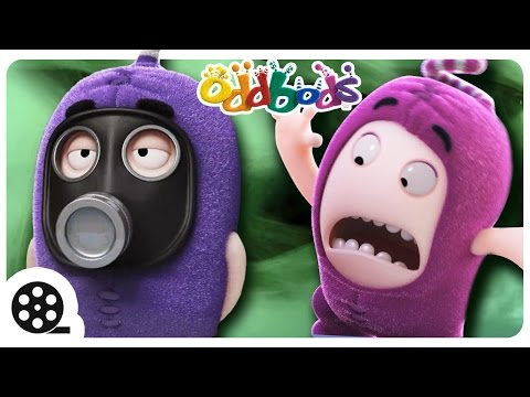 Thumbnail: Oddbods Cartoon | One Hour Funny Cartoon Compilation | Best Of Oddbods | Cartoon For Kids
