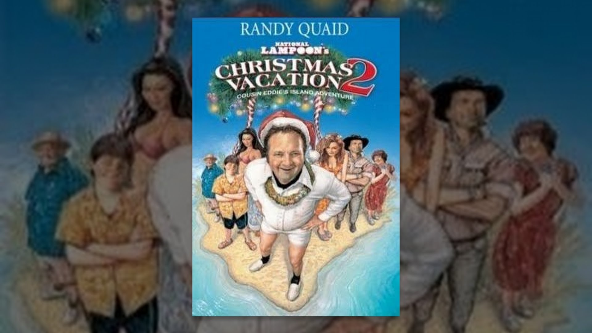 Christmas Vacation Putlocker - Christmas Cards