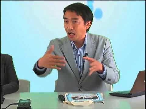 発明家 永谷の「教育イノベーション」Vol.06(永谷 研一)