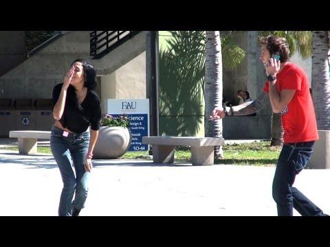 They Wild'n Out: You Gotta B On You Prank! (Vitalyztdv & RomanAtwood Prank)