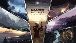 Аркадный Блиц-Взгляд: Mass Effect: Andromeda – Ложка мёда в галактике дёгтя!
