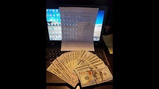 *Millionaire Mailer* *Direct Mail Marketing* Postcards {Work From Home}