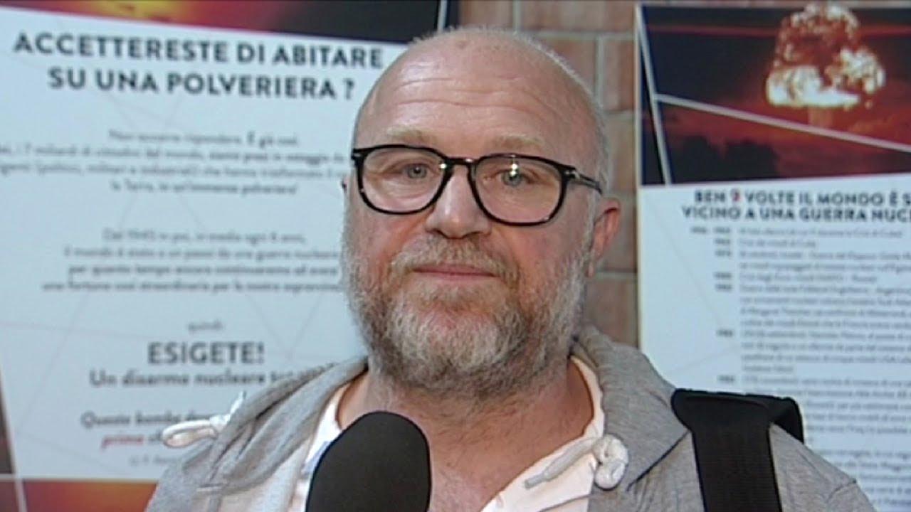 """""""porto e politica"""": il parere del sindaco di Livorno Nogarin"""