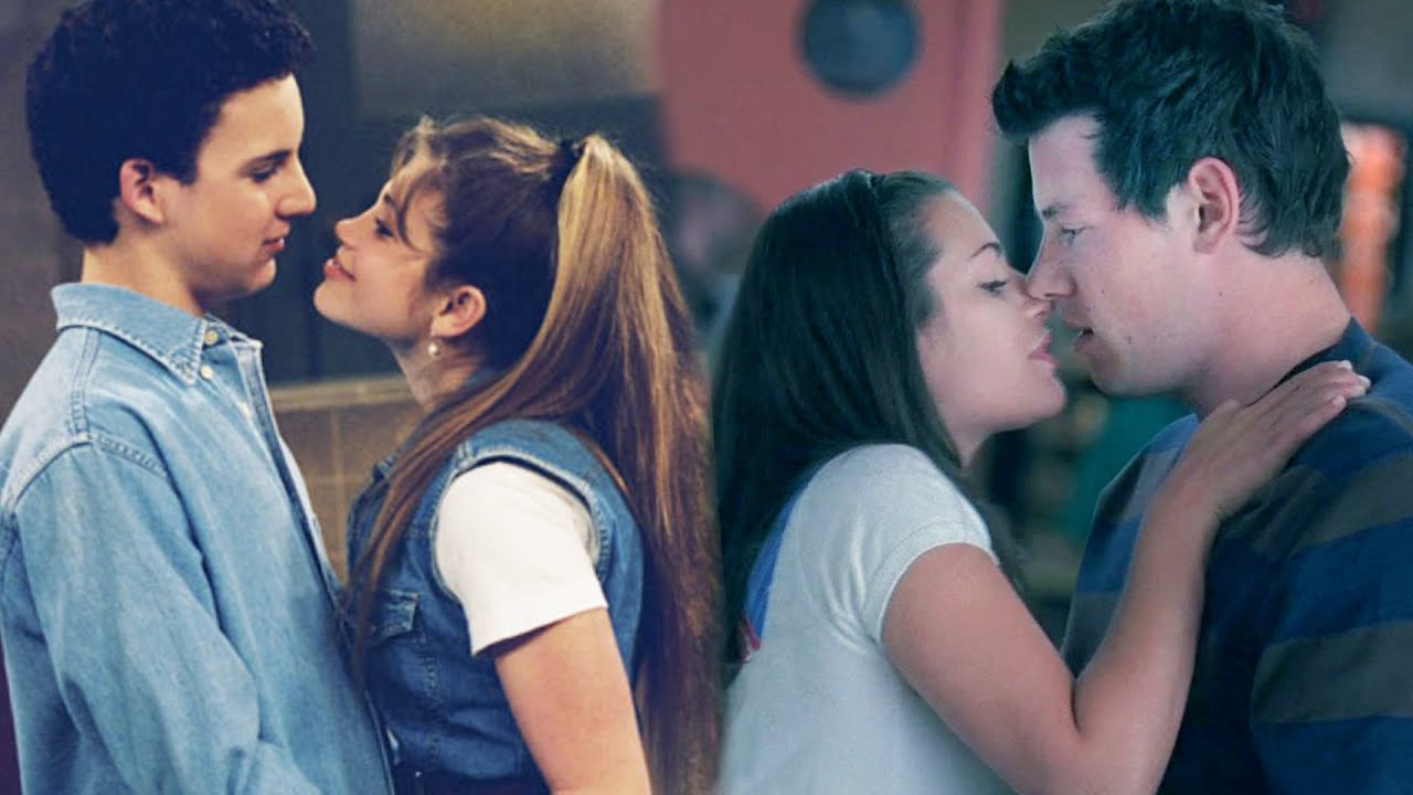 Top ten tv couples
