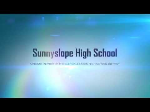 Welcome To Sunnyslope High School 2015 Youtube