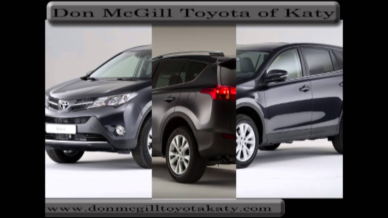 Toyota Of Katy   Houston Toyota Dealers. Don McGill ...