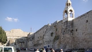 My Visit to Bethlehem