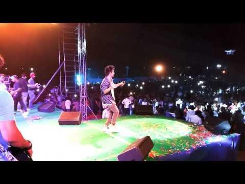 Hardy Sandhu live Naah Goriye in Jodhpur