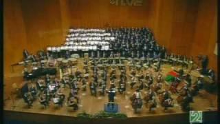 G.Verdi. Il Trovatore. Coro de gitanos. Dir.: José Ramón Encinar.