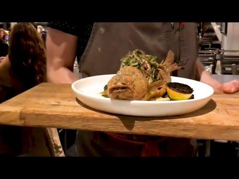 What To Do In Atlanta - Chef Kevin Gillespie's Restaurant GUNSHOW