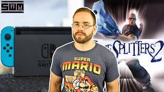 Nintendo Amazon Placeholders, Bethesda Blocks Sale, TimeSplitters And Your Comments | Saturday Show