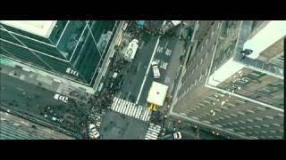 Фильм На грани (русский трейлер 2012)
