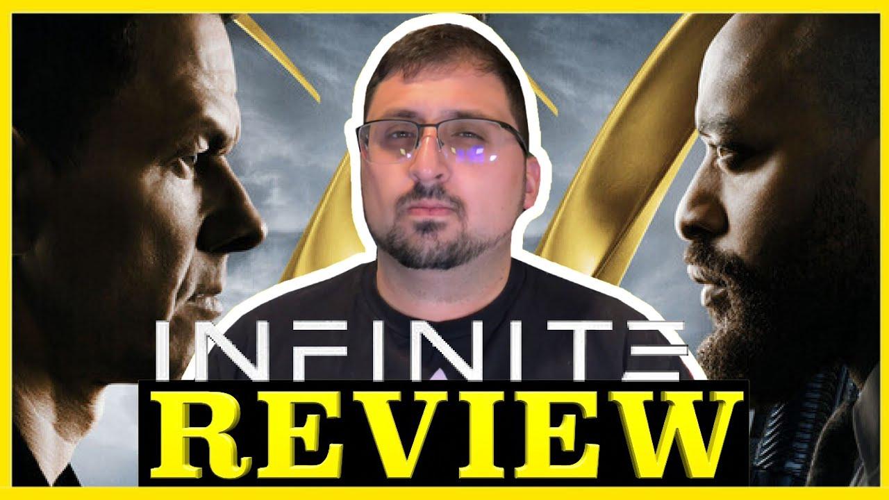 Mark Wahlberg's Reincarnation Movie Infinite Needs a Few More ...