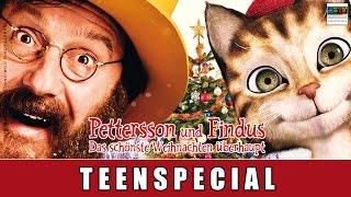 Pettersson und Findus - Das schönste Weihnachten überhaupt - Teenspecial