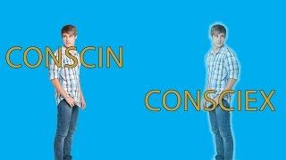IIPC ESCLARECE 2° TEMPORADA EP #07 - CONSCIN E CONSCIEX