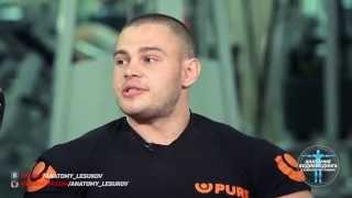 Восстанавливаемся после тренировки: советы по питанию от Алексея Лесукова(, 2015-05-22T13:58:52.000Z)