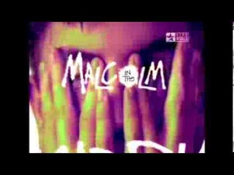 Malcolm In The Middle Intro
