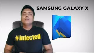 Samsung Galaxy X Price and Amazing Features - Best Technology Mobile Phone!